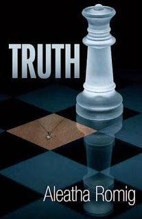 Yorum; http://www.romancekolik.com/2013/10/truth-aleatha-romig_22.html   Kitap Adı: Truth  Yazar Adı: Aleatha Romig  Türü: Gerilim, Günümüz Aşk, Dram  Yayınevi: Self-Publisher  Seri Adı: Consequences  Seri Sıralaması: 2  Toplam Kitap Sayısı: 3  Format: E-Book  Dil: İngilizce  Sayfa Sayısı: 468  Çıkış Tarihi: Ekim 2012  Değerlendirme: 4 / 5