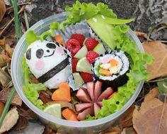 Food In Focus: A Taste Of Japan by techgnotic on DeviantArt