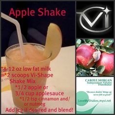 Apple Vi-Shake  http://www.milfshake.myvi.net fill out a contact form and i can give more detail.