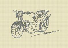 Sketch using Samsung S3