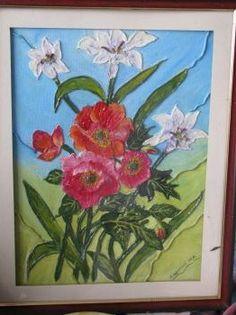 M Seal Art On Pinterest Art On Canvas Seals And Craft Art