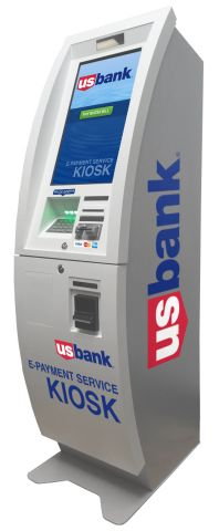 New payment kiosk announced March 28, 2014
