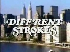 Diff'rent Strokes - Season 6 Intro (+playlist)