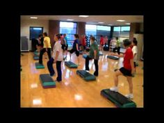 This Ain't No Dance Class-    360 CBT (Complete Body Training) Ideas