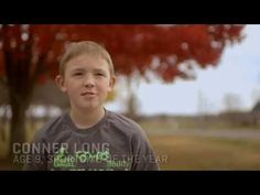 Conner & Cayden Long