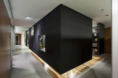 BPGM Law Office / FGMF Arquitetos | ArchDaily