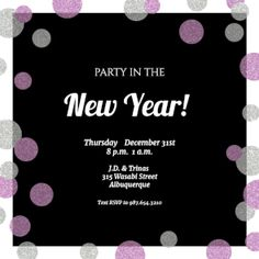 72 best new year s eve invitations template images in 2018 new