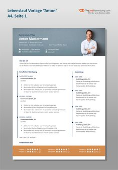 To get the job, you a need a great resume. The professionally-written, free resume examples below can help give you the inspiration you need to build an impressive resume of your own that impresses… Resume Photo, Resume Cv, Resume Layout, Cv Design, Resume Design, Beau Cv, Cv Web, Job Interview Preparation, Cv Inspiration