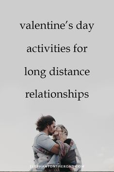hWe know how hard can be to spend special dates without your significant other. So I found 21 Valentine's Day Activities For Long Distance Relationships that you will love to do with your boyfriend or… ttps://longdistancerelationship. Relationship Questions, Relationship Texts, Relationship Problems, Relationships Love, Healthy Relationships, Distance Relationships, Difficult Relationship, Healthy Marriage, Serious Relationship
