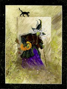 the old witch | Bentley Licensing Group