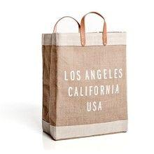 Los Angeles Market Bag