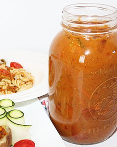 Roasted Tomato Vegetable Sauce - Fresh is Real