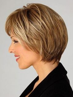 Soft Short Haircuts-2