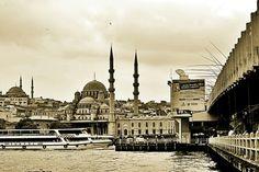 İstanbul ❤ photo: mustafa şeren