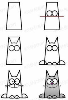 33 Mejores Imágenes De Ideas Para Dibujar Learn Drawing Step By