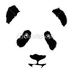 Panda — Illustration #11947513