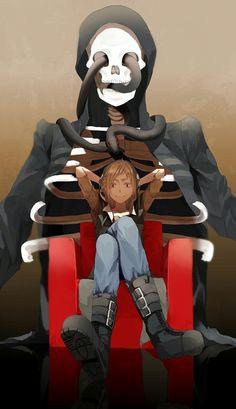 kano shuuya