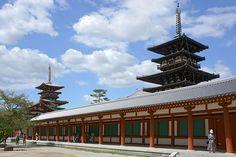 薬師寺 - Wikipedia