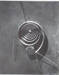 Léon Tutundjian, o. T., 1929, 34 x 28 cm, coll. part.