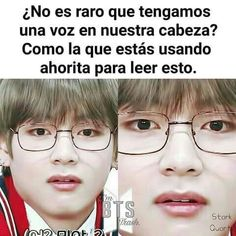 Read from the story MEMES DE BTS 3 by Ktxebae (태꾹) with reads. Bts Taehyung, Bts Jungkook, Bts Pictures, Photos, Frases Bts, Vkook Memes, Bts Meme Faces, All Bts Members, Drama Memes