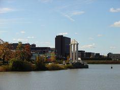 Baird Point, University at Buffalo