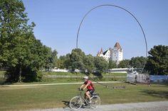 Ingolstadt, die schöne Donauperle › Tourstory