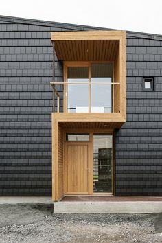 Wood & Tile