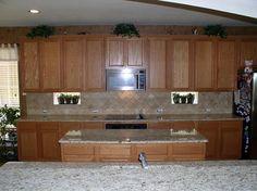 Giallo Ornamental Granite Countertops Enlarge Photo