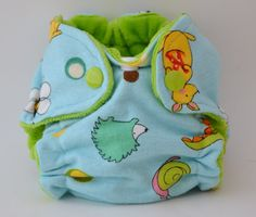 Baby Bear  ~NB Diaper  AI2