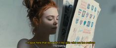 Elle Fanning movie animated gif on Giphy Elle Fanning, Fan Gif, Zero Hour, Broken Soul, Movie Lines, Film Stills, Movie Quotes, Cinematography, Pretty People