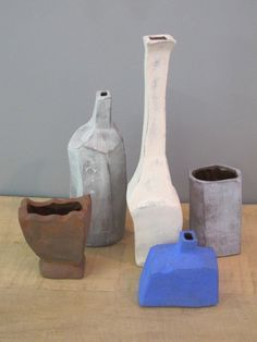 ann verdcourt ceramics - Google Search