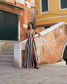 Reformation Sophia Dress in Iris $428