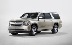Cool Chevrolet Tahoe 2015 Review