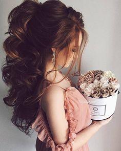 Gorgeous bridal hairstyle from masters of hairstyles @ulyana.aster  Double tap if you like it! . . . . #weddingforward #wedding #bride #bridetobe #weddingday #свадьба #boda #weddingphotography #casamento #bridallook #weddinginspiration #instawedding #weddingparty #weddingideas #weddingplanning #weddingphoto #weddingtime #instabride #gettingmarried #weddingblog #dreamwedding #hairaccessory #hairstyle #hairdo #bridalmakeup #bridalhair #weddinghair #weddinghairstyle