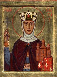 Heilige Olga