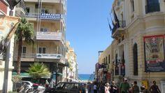 Crete Greece...so relaxing to shop, shop, and shop
