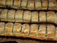 Minipateuri cu ciuperci | CAIETUL CU RETETE Romanian Food, Cooking Recipes, Healthy Recipes, Pastry And Bakery, Antipasto, International Recipes, Soul Food, Hot Dog Buns, Food Videos