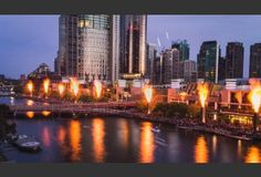 404 - Page not found - Pickawall City Skyline Wallpaper, Cityscape Wallpaper, Wallpaper Murals, Marina Bay Sands, Melbourne, How To Remove, Quote, Building, Travel