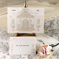 Wedding Invitation: WA1313-73