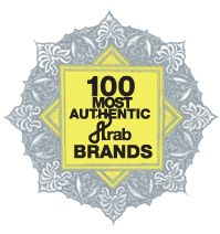 100 Authentic Arab brands, a brand survey initiated by Zaman Branding in 2011
