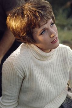 Julie Andrews <3