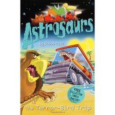 Terror-Bird Trap (Astrosaurs)