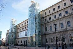 Museo Thyssen-Bornemisza in Madrid, Madrid