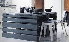 Resultado de imagen de table en palette