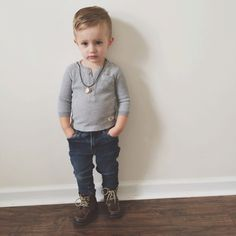 Adorable Baby Boy Clothes For Your Childs Fashion Trendy Toddler Boy Clothes, Trendy Boy Outfits, Hipster Baby Clothes, Cute Baby Boy Outfits, Hipster Babies, Toddler Boy Fashion, Little Boy Outfits, Little Boy Fashion, Toddler Boy Outfits