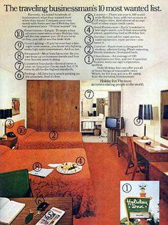 Holiday Inn '72