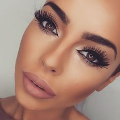 79d4f87e6d4 17 Fascinating Lashes!!!** images in 2019 | Beauty makeup, Beauty ...