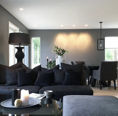 interior decorating tips Interior Decorating Tips, Interior Design Tips, Style At Home, My Living Room, Living Room Decor, Living Room Inspiration, Minimalist Home, Room Interior, Decoration