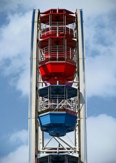 Amusement Park No. 7 by jtuason, via Flickr