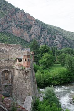 Andorra, Beau Site, Beaux Villages, Blog Voyage, Pyrenees, Grand Canyon, Villefranche, Places To Visit, Languedoc